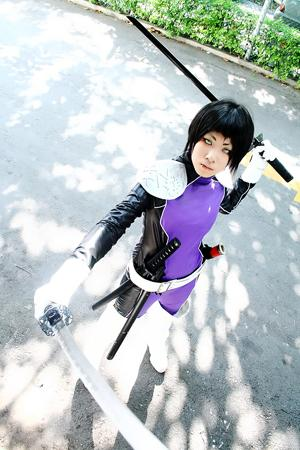 Genkishi from Katekyo Hitman Reborn! worn by Yolk