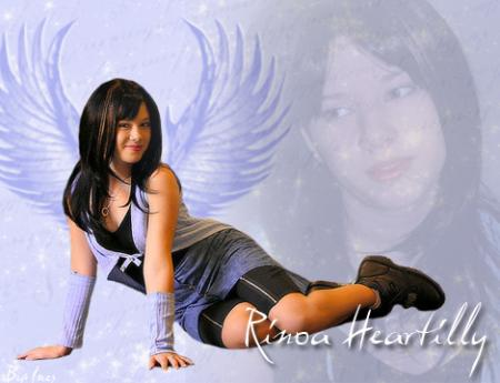 Rinoa Heartilly from Final Fantasy VIII worn by Princess_Garnet
