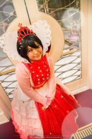 Vanellope Von Schweetz from Wreck-It Ralph worn by GamerGirlX