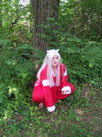 Inuyasha from Inuyasha
