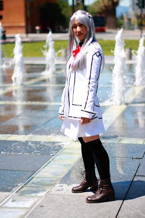 Maria Kurenai from Vampire Knight