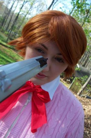 Yukari from Persona 3 worn by Star_Angel