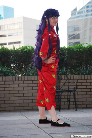 Shampoo from Ranma 1/2 worn by Star_Angel