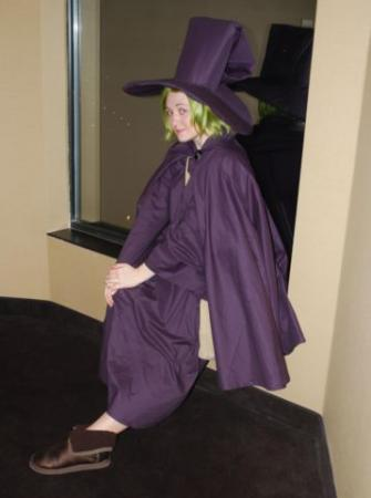 Schierke from Berserk worn by Star_Angel