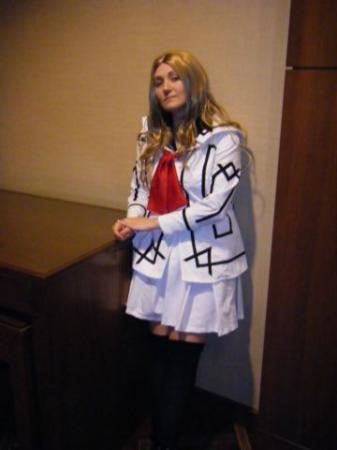 Ruka Souen from Vampire Knight worn by Star_Angel
