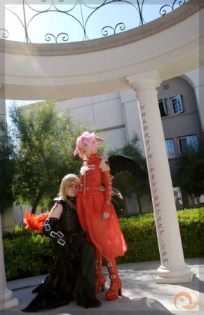 Agatsuma Soubi from Loveless worn by Valdrein
