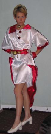 Skuld from Ah My Goddess worn by Miharu