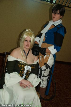 Annette Renard from Castlevania: Rondo of Blood worn by Kairie