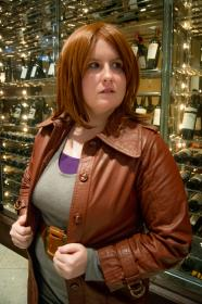 Donna Noble from