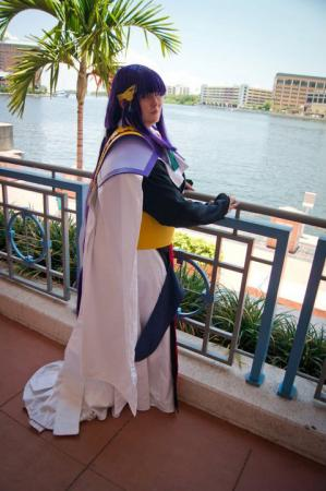 Ayeka from Tenchi Muyo worn by Kairie