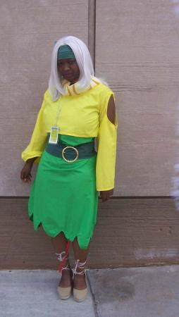 Platia from Tales of Eternia worn by Little Heaven