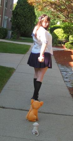 Tohru Honda from Fruits Basket worn by Anna-neko
