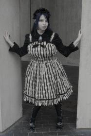 Sweet Lolita from Original: Gothic Lolita / EGL / EGA