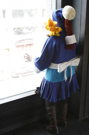 Refia from Final Fantasy III worn by Anna-neko