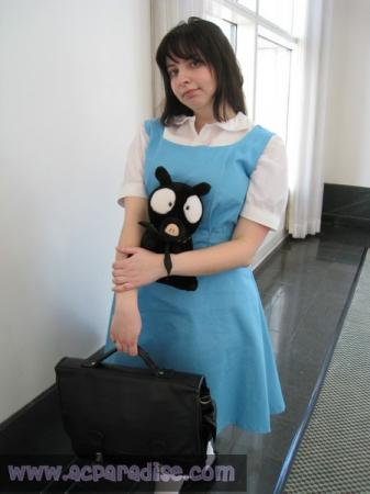 Akane Tendo from Ranma 1/2 worn by Anna-neko
