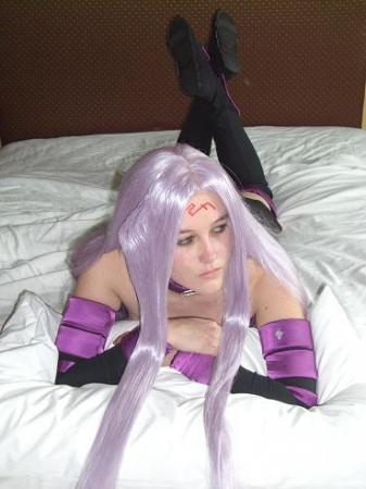 Rider from Fate/Stay Night