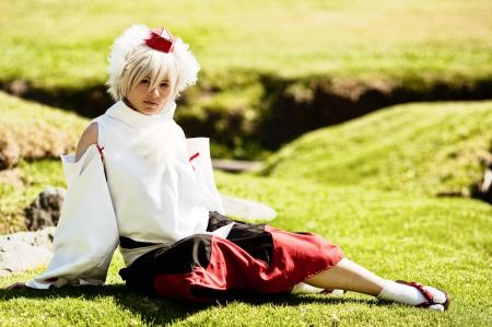 Momiji  Inubashiri from Touhou Project (Worn by DW)