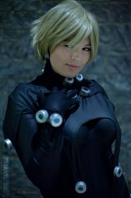 Mary McClane from Gantz worn by DW