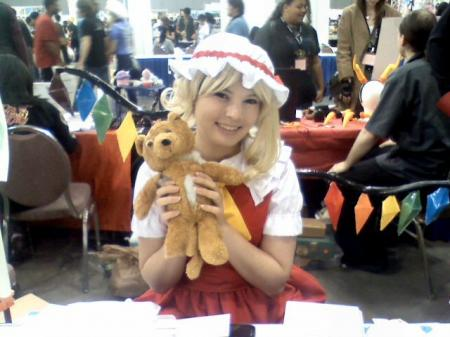 Flandre Scarlet from Touhou Project (Worn by DW)