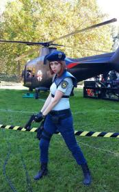 Jill Valentine from Resident Evil worn by Lilletta