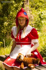 Annie from League of Legends worn by Toastersix