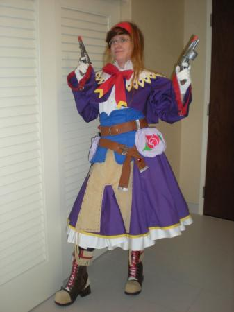Virginia Maxwell from Wild Arms 3 worn by Neshiko