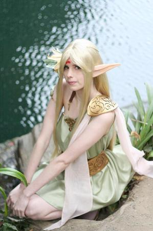 Deedlit from Record of Lodoss Wars worn by daydreamernessa