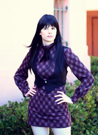 Yukari / Caroline from Paradise Kiss worn by daydreamernessa