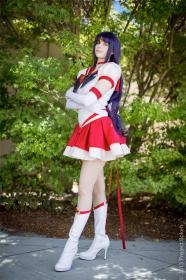 Eternal Sailor Mars from Sailor Moon Sailor Stars worn by daydreamernessa