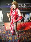 Anna Williams from Tekken 6 worn by Imari Yumiki