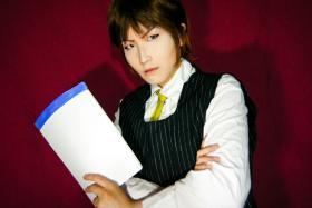 Jess from Suikoden II worn by Imari Yumiki