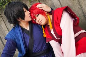 Son Hak from Akatsuki no Yona worn by Imari Yumiki