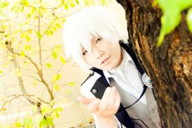 Tomohisa Kitakado from B-PROJECT
