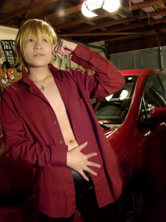 Shou Fuwa from Skip Beat! worn by Imari Yumiki