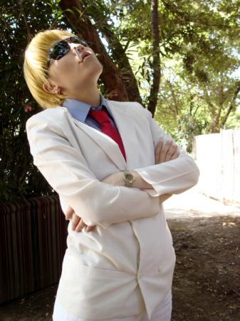 Eikichi Onizuka from Great Teacher Onizuka worn by Imari Yumiki