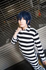 Kiyoshi from Prison School