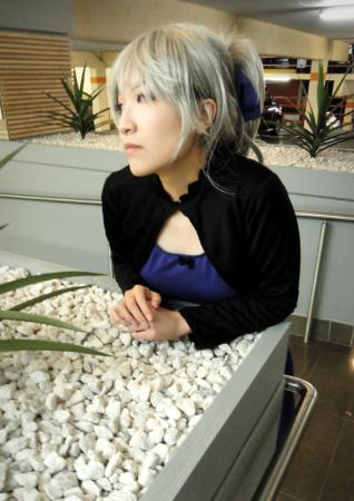 Yin from Darker than BLACK worn by Imari Yumiki
