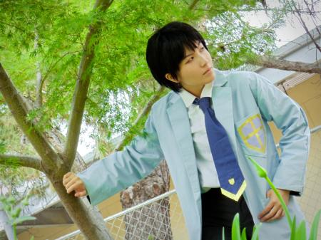 Touya Kinomoto from Card Captor Sakura worn by Imari Yumiki