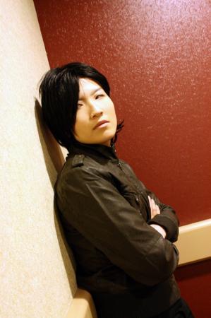 Akiyama Shinichi from Liar Game