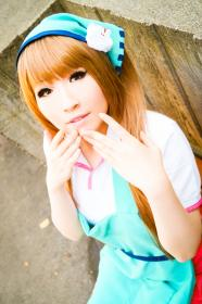 Momoko Asahina from Girl Friend BETA  worn by Imari Yumiki