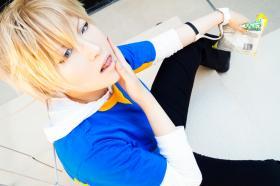 Kouki Tsubasa from Digimon Savers worn by Imari Yumiki