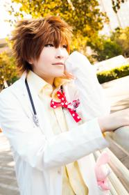 Asahina Masaomi from Brothers Conflict