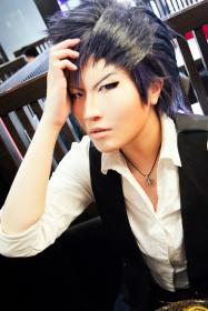 Kento Fuwa from Tokimeki Restaurant