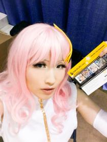 Lacus Clyne from Mobile Suit Gundam Seed worn by Imari Yumiki
