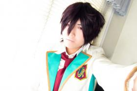 Shu Kuga from Star-Myu