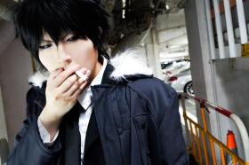 Shinya Kōgami from Psycho-Pass worn by Imari Yumiki