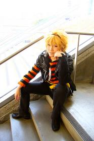 Toma from Amnesia (Otomate)