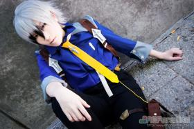 Ludger Will Kresnik from Tales of Xillia 2