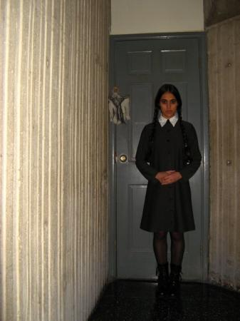 Wednesday Addams from Addams Family, The