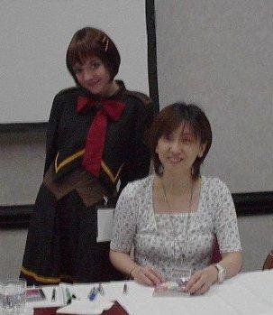 Tanpopo Yamazaki from Imadoki!